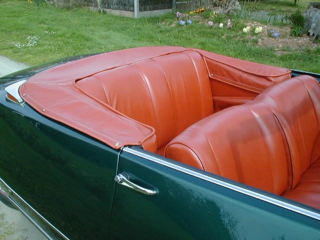 Question de peinture et nouveaux arrivages de commandes dans auto ancienne vert%20foret%206