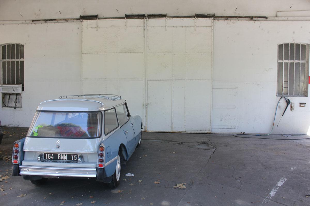Un mois un garage citro n figeac par le dr danche for Garage citroen chelles les coudreaux