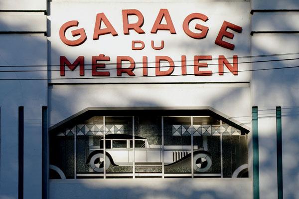 Un mois un garage citro n charbonnieres par le dr danche for Garage coquard lyon 7