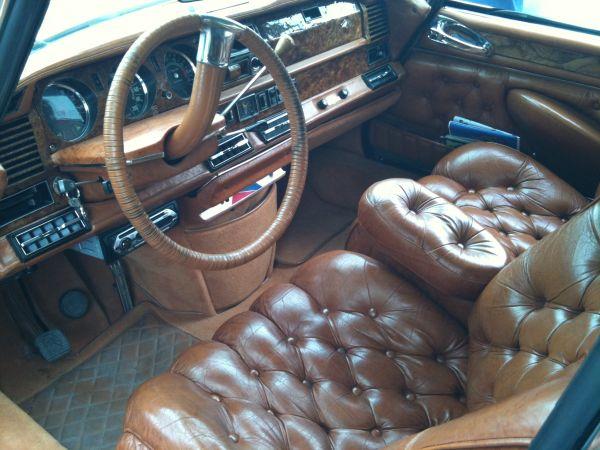 L 39 int rieur cuir center for Interieur de voiture en cuir
