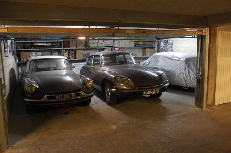 8 conseils sur les parkings - Taxe d habitation parking ...