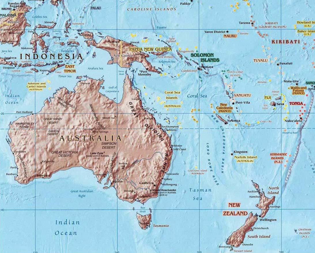 la citroen ds en australie